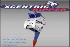 Xcentric Ripper