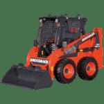 ESR 150.5 Peso 2750 Kg Anchura 1550 mm Motor CUMMINS Potencia 64.4 hp Carga operativa 680 kg