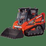 ETL 160.5 Peso 3400 Kg Anchura 1680 mm Motor CUMMINS Potencia 65.3 hp Carga operativa 1100 kg