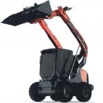ESK 190 Peso 4350 Kg Anchura 1840 mm Motor YANMAR Carga operativa 1.650 kg