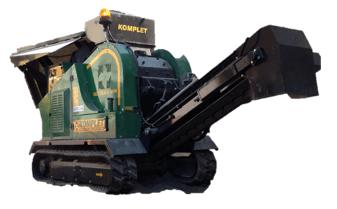 https://www.grupocibsa.com/wp-content/uploads/2017/05/MILL-TRACK-5000_eng.pdf M 2000  Tamaño Tolva 200x360 mm  Granulometría 0-25 mm  Producción 1-8 T/hora  Potencia 7,5 CV  Peso 900 kg     Inglés
