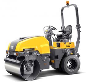 CC1300C MotorKubota 45 CV Rango de velocidad 0-10 km/h Amplitud nominal 0,5 mm Frecuencia de Vibración 53 Hz Fuerza centrífuga 36 kN Peso3.750 Kg Español