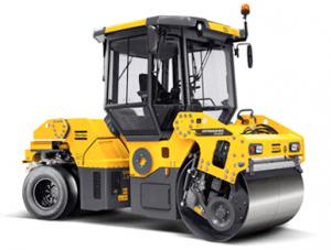 CC3300C MotorDeutz 100 CV Carga en ruedas 900 kg/rueda km/h Amplitud nominal 0,5/0,2 mm Frecuencia de Vibración 48/62 Hz Fuerza centrífuga 79/55 kN Peso7.900 Kg Español