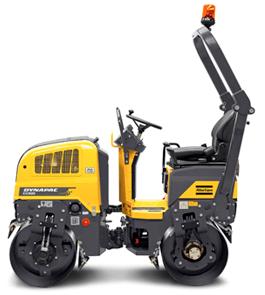 CC800 MotorKubota 24 CV Ancho tambor 800 mm Amplitud nominal 0,4 mm Frecuencia de Vibración 70 Hz Fuerza centrífuga 17 kN Peso1575 Kg Español