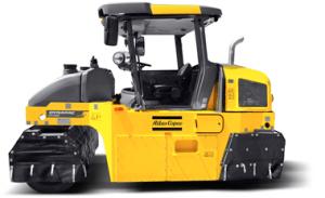 CP1200 MotorCummins 74 CV Ancho de trabajo 1760 mm Peso5.750 Kg Peso con lastre max.12.000 Kg Español