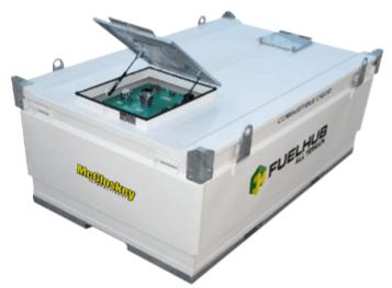 FH-4500LCapacidad 4500 l Longitud 3020 mm m Anchura 2020 mm Altura 1075 mm Inglés