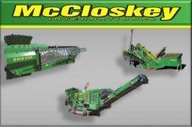 MCCLOSKEY