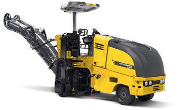 PL1000 Peso7500 Kg Ancho trabajo 500 mm Velocidad de trabajo 0-24 Km/h Máxima altura de descarga 3.850 mm Español