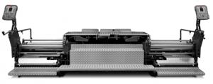 V3500TV Peso1620 Kg Ancho trabajo 0,7/4,7 m Sitema calentamiento Propano Frecuencia Tamper 1500 rpm Frecuencia Vibración 3000 rpm Español