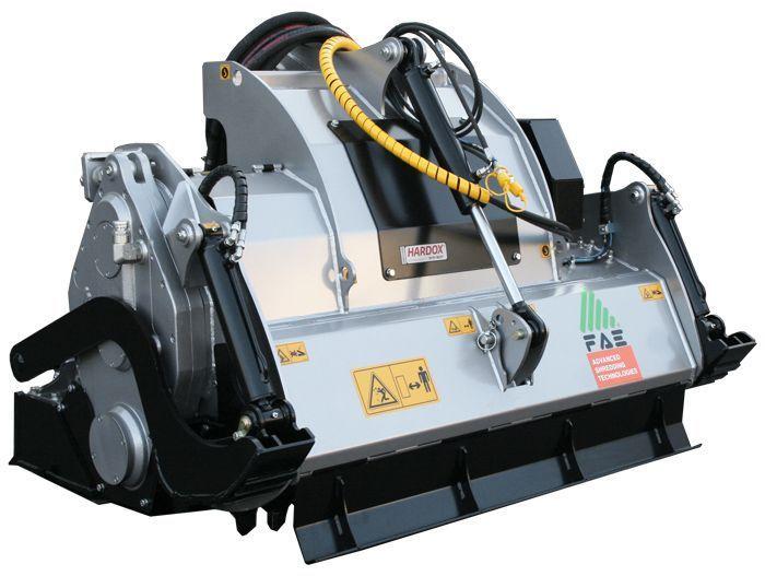 RSL 100 Ancho de Trabajo 1000 mm Potencia Tractor 80-120 CV Profundidad Trabajo 16-18 cm Rotor Dientes fijos Peso 1600 Kg Español Inglés