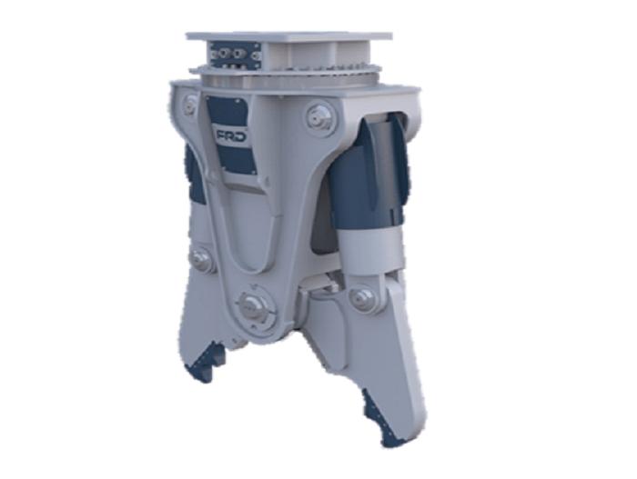 V4 Peso de Máquina 3-6 ton Largo de Corte 84 mm Apertura 374 mm Fuerza Apriete Punta 250 kN Rotación Sí Peso Cizalla 262 Kg Inglés