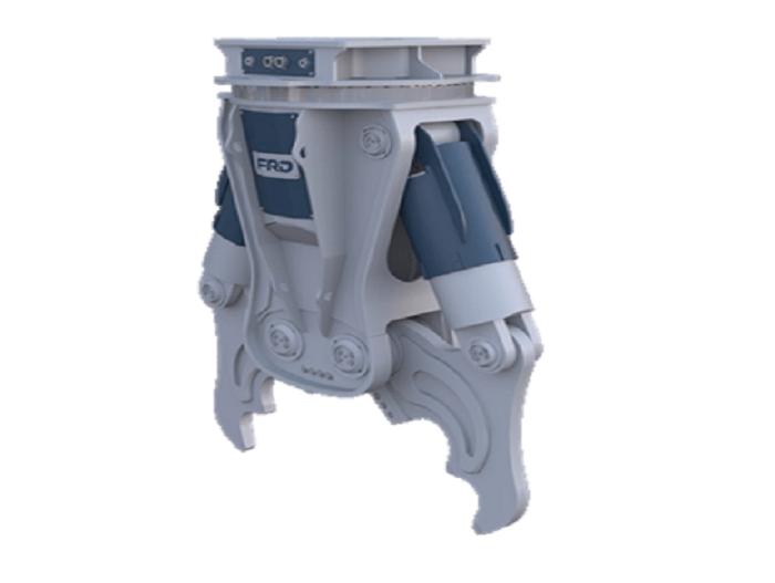 VX2ER Peso de Máquina 1,5-2,5 ton Largo de Corte 84 mm Apertura 230 mm Fuerza Apriete Punta 220 kN Rotación Sí Peso Cizalla 185 Kg Inglés