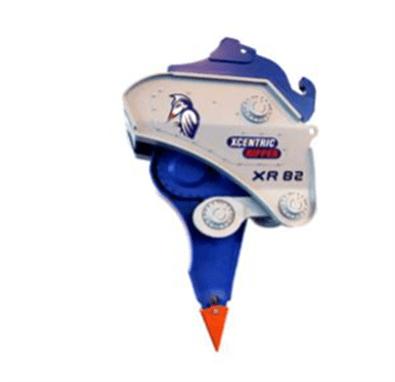 XR82 Máquina 70-90 Ton Presión 30 MPa Caudal 420 l/min Frecuencia 700 l/min Peso 10.000 kg Español Inglés