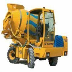 415-2 Potencia 100 CV Capacidad tambor 2,6 m3 Producción 10m3/h Rotación tambor 180º Velocidad MAX 20 km/h Pendiente superable 40% Peso 5.500 Kg Inglés