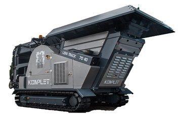 LEM-TRACK-7040-6040